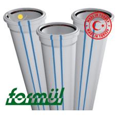 Труба 2.2 mm PVC
